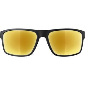 adidas Whipstart Glasses black matt gold